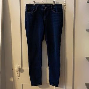 Ana dark wash jeggings
